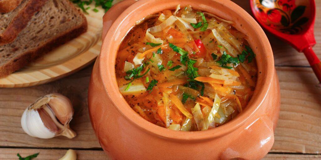 Традиции кулинарии славян